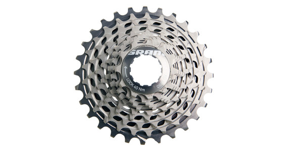 SRAM Red XG-1090 cassette 11-26 dents